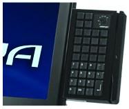 Keyboard attachment, 36 Programmable Dynakey, Black textured - KP302
