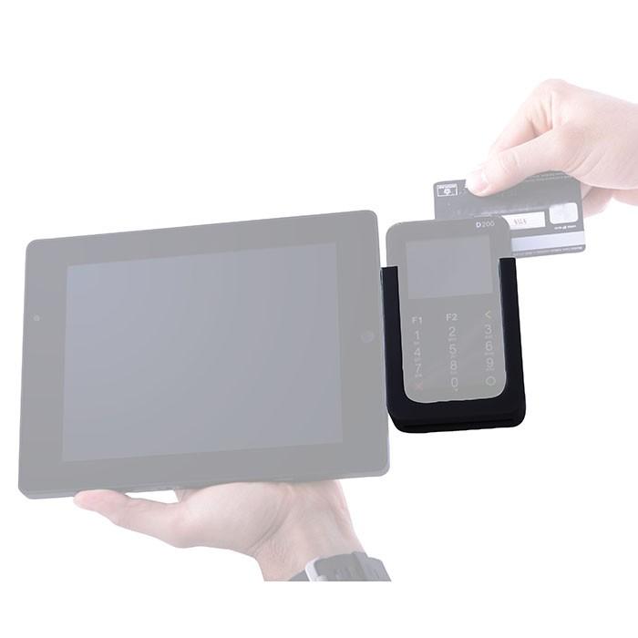 EMV Pin Pad Bracket for MT Series - P-HLDMT001