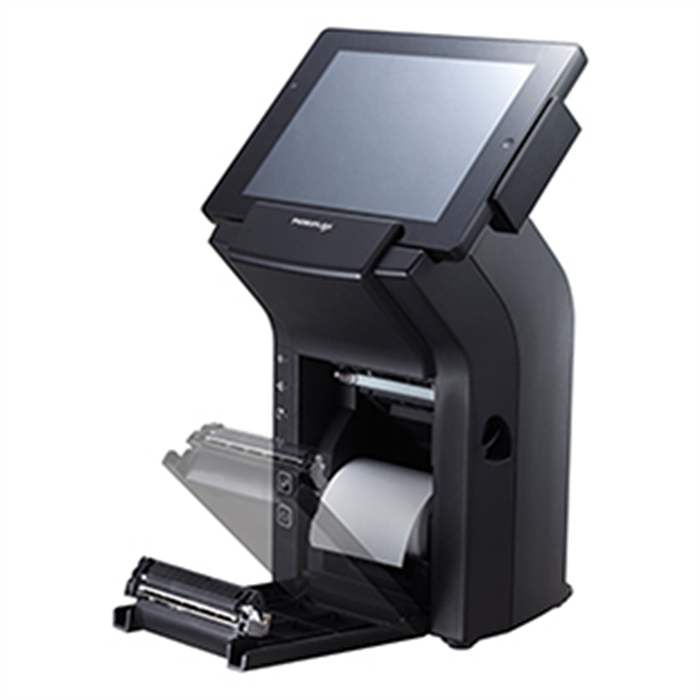 Windows Tablet-to-Terminal POS with Gorilla Glass | MT4308