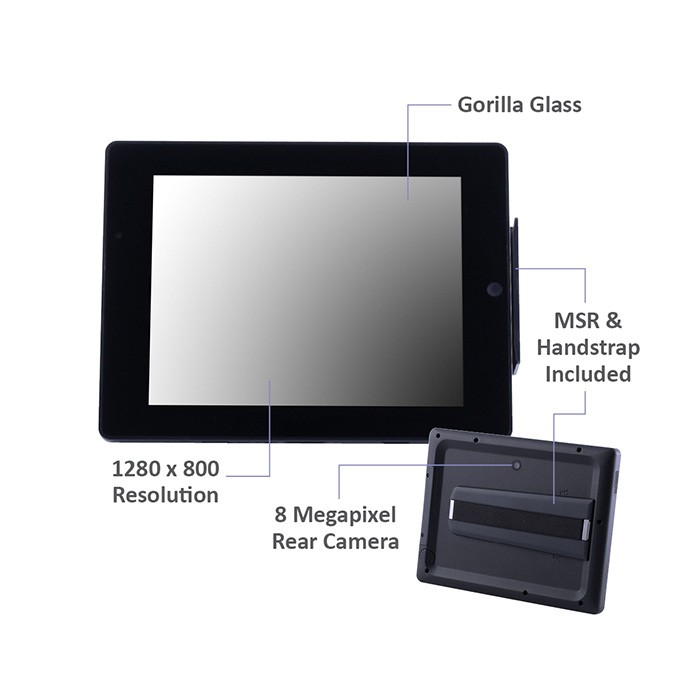 MT4308 - Tablet Details