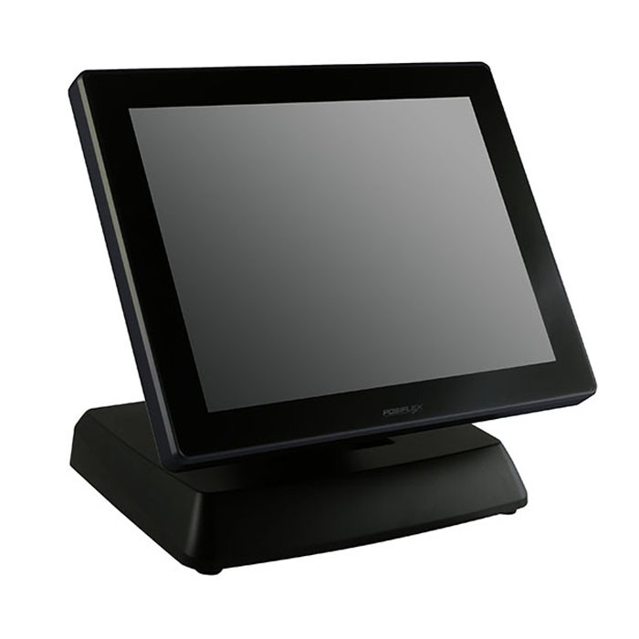 "XT3817 Foldable 17"" Terminal - Performance at Exceptional Value"