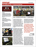 Case Study - Beverage Warehouse