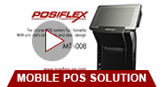 Mobile POS Solution - MT4008