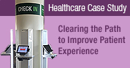 Healthcare Case Study - Clearing the Path to an Improved Patient Experience