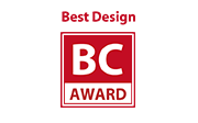 BC Best Design Award