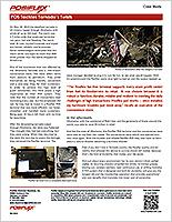 Tornado Case Study