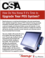How Do You Know If It's Time to Upgrade Your POS System?