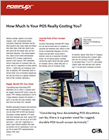 How Much Is Your POS Really Costing You?
