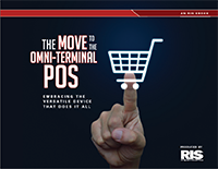 The Move to the Omni-Terminal POS